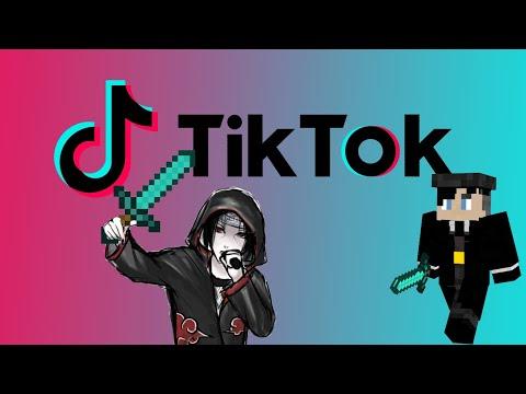 Ich teste virale TikTok trends und Fakten in Minecraft :O / Phipsi19