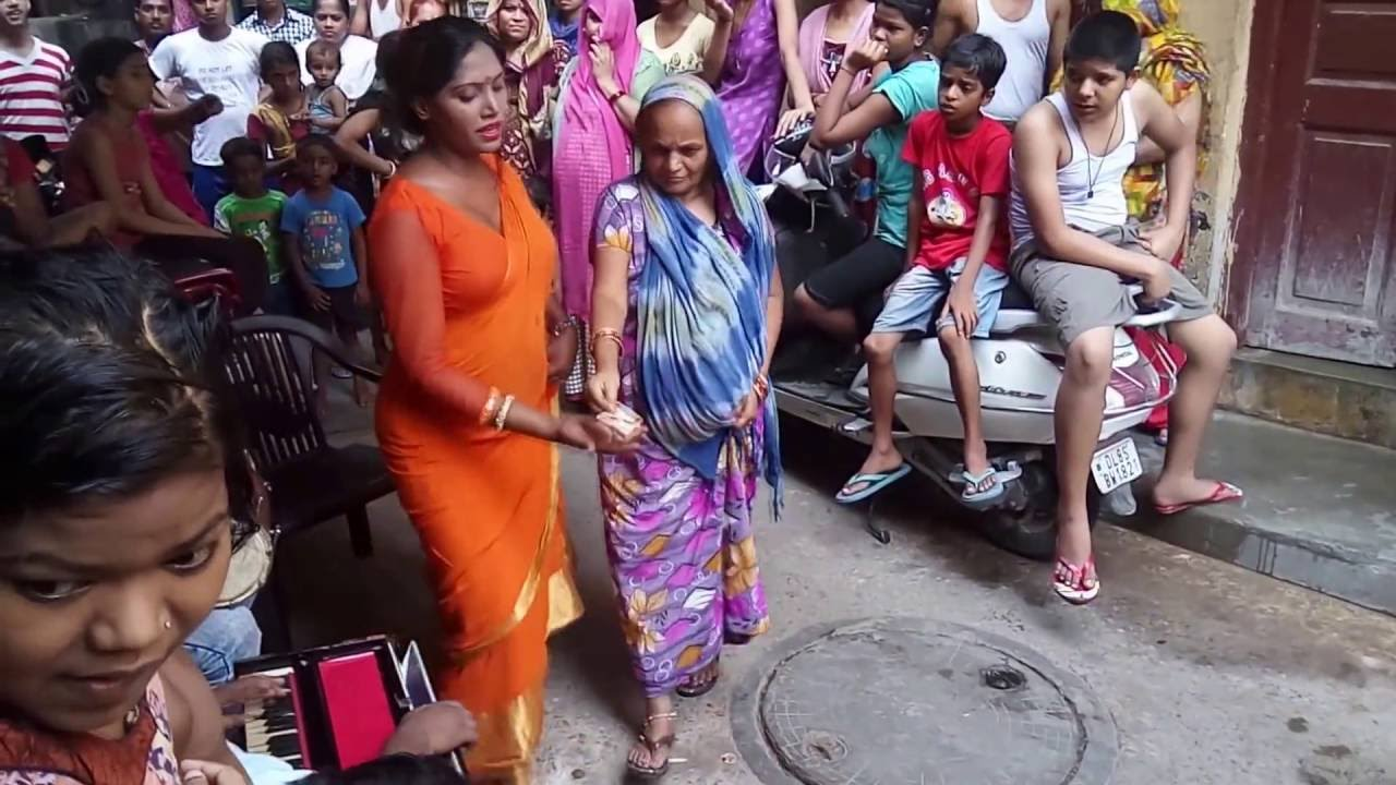 Sexy Dance By Indian Hijra - Youtube-2300