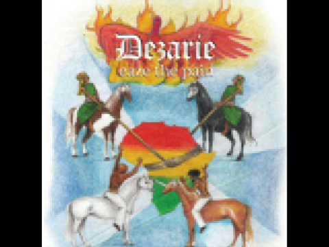 Dezarie - Wait On Jah