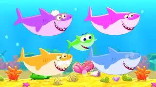 Baby Shark Song ABC Kids Songs Kids Nursery Rhymes