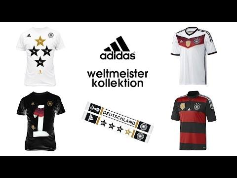 Deutschland T Shirt #1