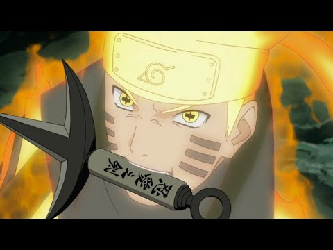 Download Naruto Awakens Sage Six Paths Power Sasuke Awakens The Ultimate Rinnegan vs Uchiha Madara