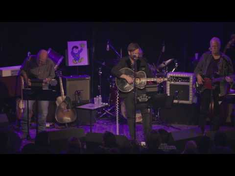 Dan Auerbach - Trouble Weighs A Ton [Live from Music Hall of Williamsburg / 05.12.17]