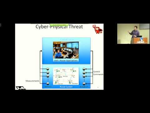 A Trusted Safety Verifier for Cyber-Physical Control Systems