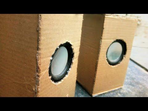 How to make a RGB multimedia Bluetooth speaker