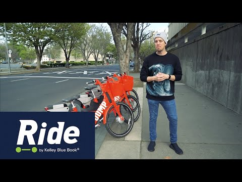 Jump Bikes | The Essential Overview