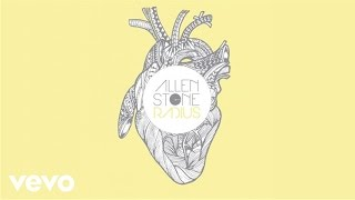 Allen Stone - The Wire (Audio)