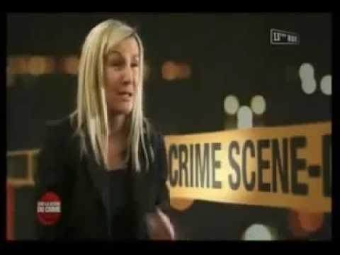 REPORTAGES enquete scene de crime  Le Dernier Tango complet