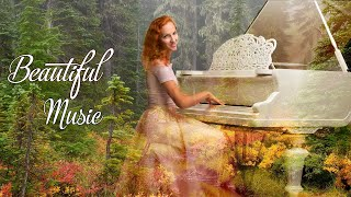 Download Lagu Beautiful Relaxing Music - Peaceful Piano & Guitar Music with Birds Singing For Stress Relief, Study mp3