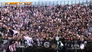 """Ascoli Picchio 2014/2015....Una stagione """"B..estiale"""" in campo e sugli Spalti"""