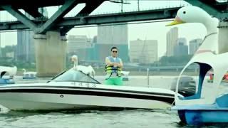 İzlenme rekoru kıran klip PSY-GANGNAM STYLE