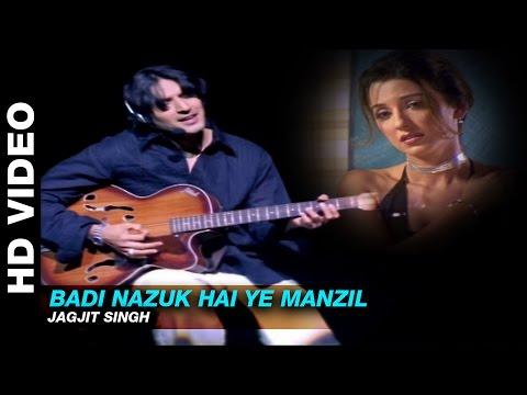 Badi Nazuk Hai Ye Manzil - Joggers Park | Jagjit Singh | Victor Bannerjee & Perizaad Zorabian