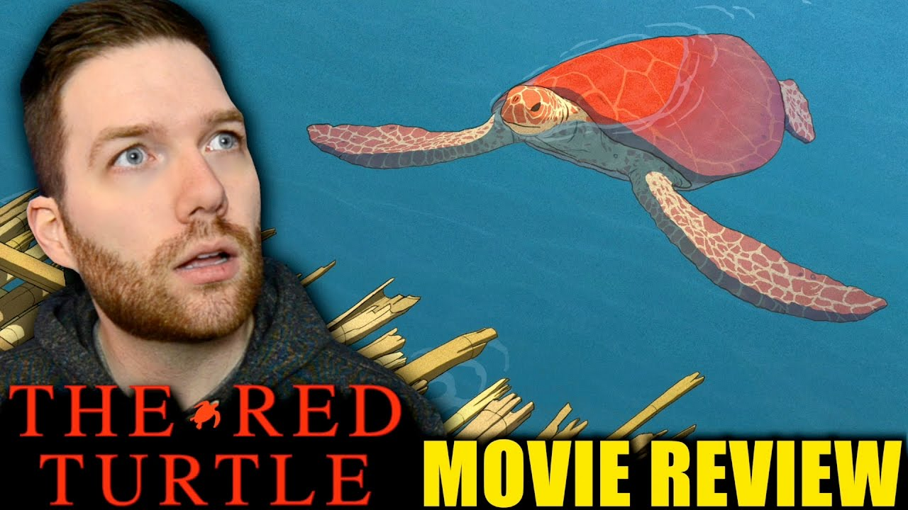 The Red Turtle – Movie Review