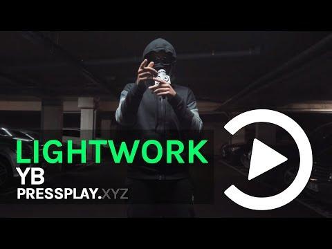 #Y.9thStreet YB - Lightwork Freestyle | Pressplay