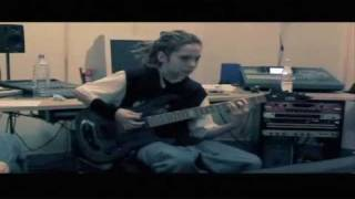 Tokio Hotel DVD - Leb Die Sekunde part 1 of 7