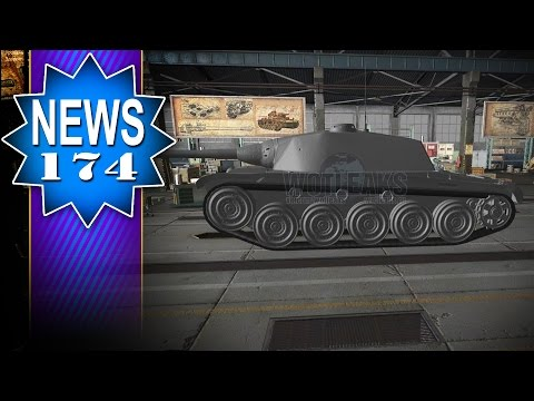 Popatrz jaka franca - NEWS - World of Tanks