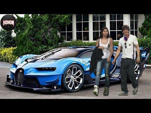 Shahrukh Khan - New Car Collection 2019