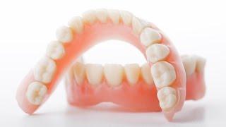 Зубной протез. 1 часть(2 часть: https://youtu.be/oploVbSf-L8 Подпишитесь на канал