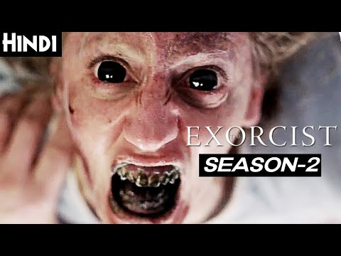 THE EXORCIST (2017) SEASON 2 Explained In Hindi (PART-1) | DEVIL HAS A NEW HOME | Ghost Series