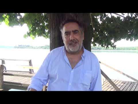 Rainaldo Graziani da Evola a Dugin: una intervista fiume a puntate su youtube
