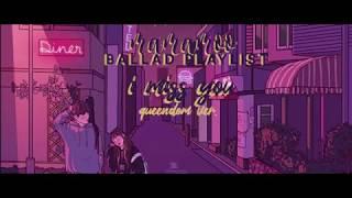 mamamoo; sentimental & ballad playlist