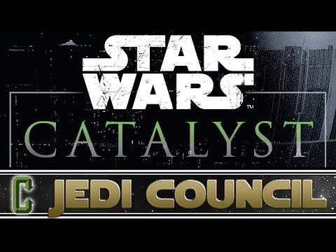 Star Wars: Catalyst Book Review (Spoilers)