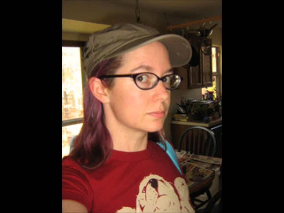 The Scifi Diner Podcast Interviews Mur Lafferty Youtube