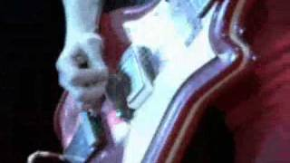 The White Stripes - Wasting My Time (Under Blackpool Lights)