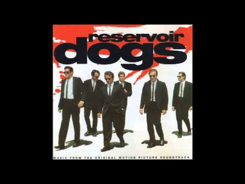 Reservoir Dogs Soundtrack FULL ALBUM