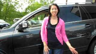 2011 Volvo XC90- Customer Review - Glastonbury CT