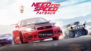 NEED FOR SPEED PAYBACK TRAINER [MONEY, UNLIMITED NITROUS AND MORE!]
