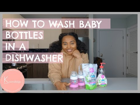 how-to-wash-baby-bottles-in-the-dishwasher-|-oxo-tot-dishwasher-basket