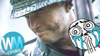 ¡Top 10 Veces que Call of Duty Hizo Llorar a los Hombres!