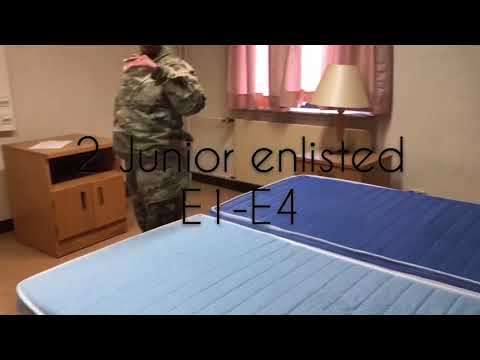 Baumholder Germany 🇩🇪 BARRACKS TOUR| Inside View!