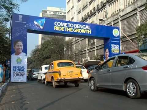 Bengal  business summit 2017 Summit News