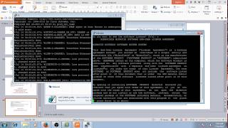 Installing and Configure Eve-NG in Windows 7