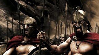 12 лучших фильмов, похожих на 300 спартанцев (2007)