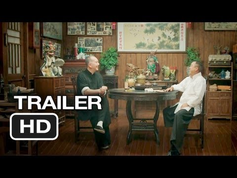 Ip Man The Final Fight Official Teaser #1 (2013) - Herman Yau Movie HD