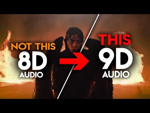 Billie Eilish - All The Good Girls Go To Hell [9D AUDIO | NOT 8D] 🎧