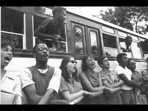 Founding SNCC and Taking on Mississippi - Bob Moses on Reality Asserts Itself Pt 4/9