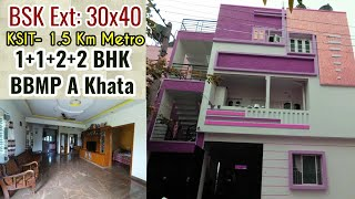BSK Ext 30x40 Independent 4 Un…