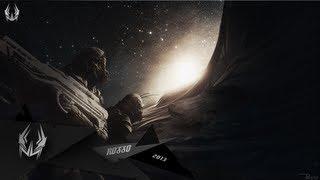 Photomanipulation / alien / 2013