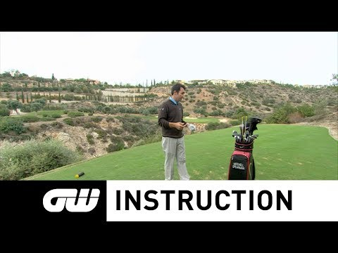 GW Instruction: Play Like a Pro - Lesson 11 - Forward Tees