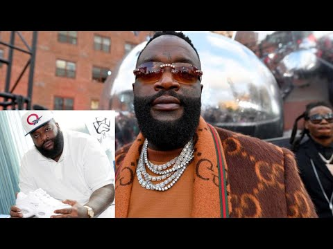 Rick Ross Reebok Deal And The Hip Hop Rap Industry
