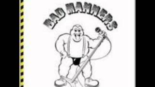 Bad Manners - wooly bully