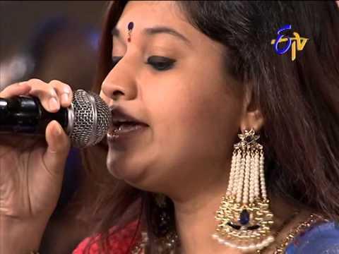 Swarabhishekam - స్వరాభిషేకం - Sumangali & Mallikarjun Performance - 12th Jan 2014