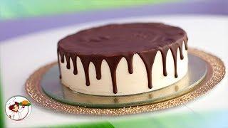 Торт без муки. Безумно простой в приготовлении и очень вкусный!