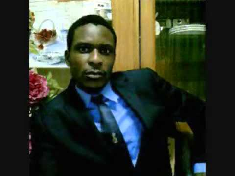 La Bénédiction d'Abraham - Aurore Mbombo