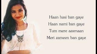 Vidya Vox Come Alive Original Hasi Mashup Cover Lyrics.mp3