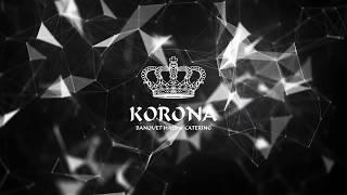 Банкетный зал Korona